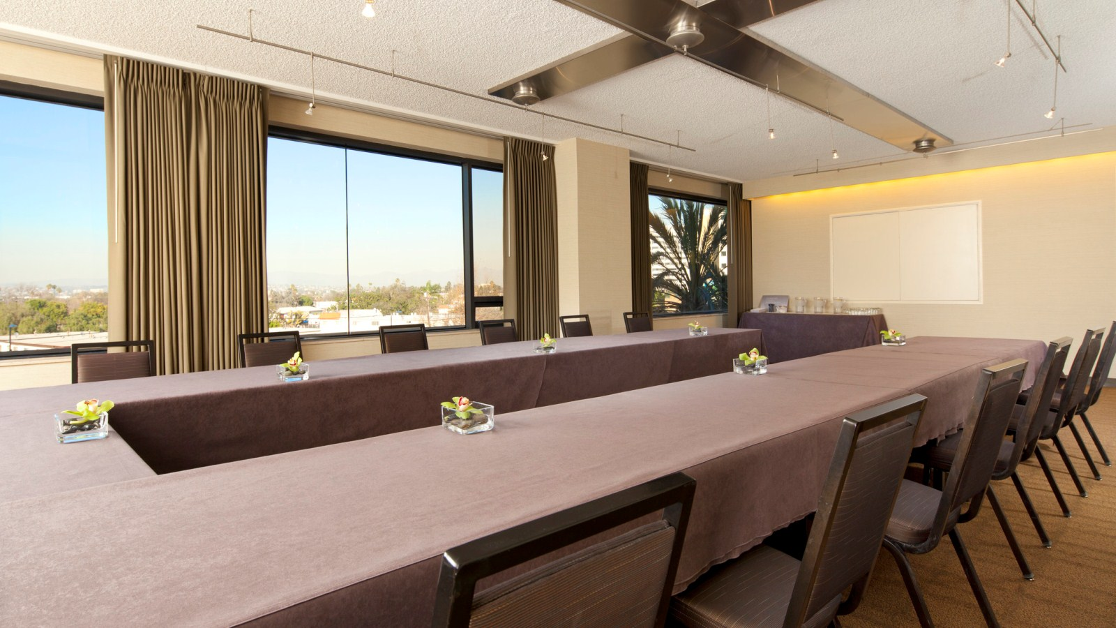 The Westin Los Angeles Airport - Meetings