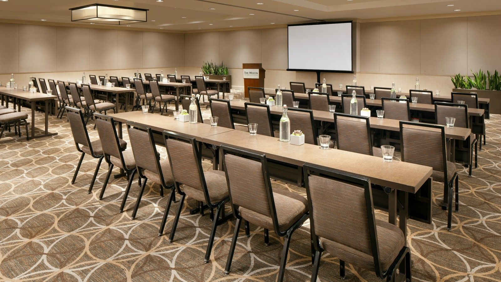 Meeting Space Los Angeles | The Westin Los Angeles Airport