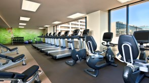 WestinWORKOUT® Fitness Studio | The Westin Los Angeles Airport